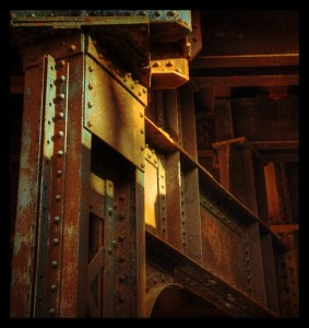 Train-Bridge-Construction